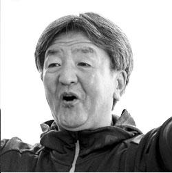 6 KOBAYASHI HIROSHI